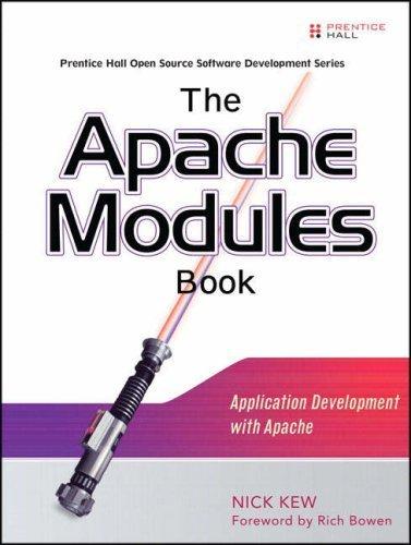 the apache modules book - 8
