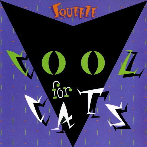 Cool Cats Squeeze product image