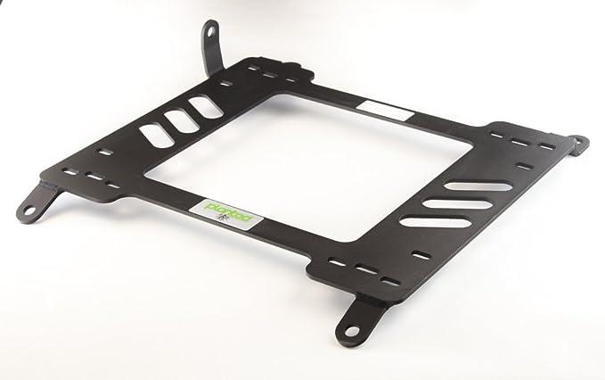 - Part #SB156DR Planted Scion TC 2011+ Driver Seat Bracket for MOMO // NRG // Sparco // Recaro // Bride // OMP