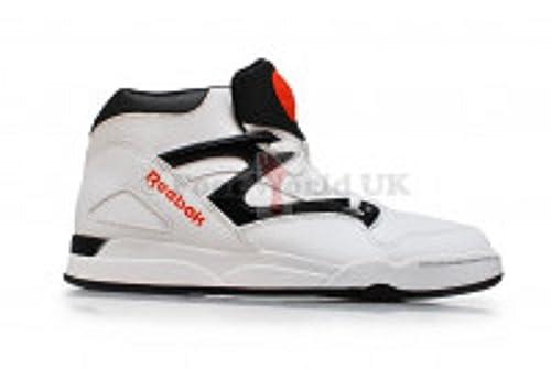 f3a1f59a4c7 Reebok Kid s - Omni Lite Pump Trainers -UK 2.5  Amazon.ca  Shoes ...
