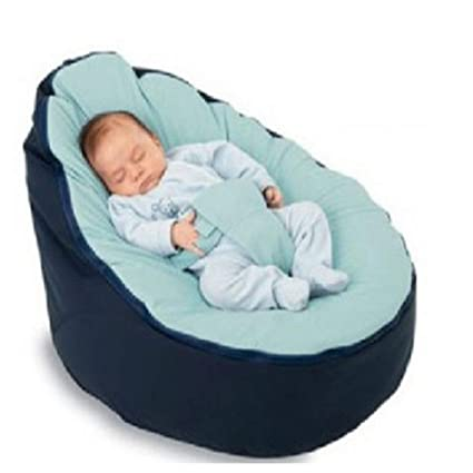 Surprising Fokine Baby Bean Bag Chair Cover Newborn Baby Bean Bag Chair Lounger Sleeping Bed Nursery Portable Seat Without Filling Gmtry Best Dining Table And Chair Ideas Images Gmtryco