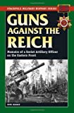 Guns Against the Reich, Petr Mikhin, 0811709086