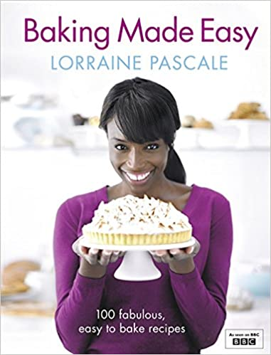 lorraine pascale cakes recipes