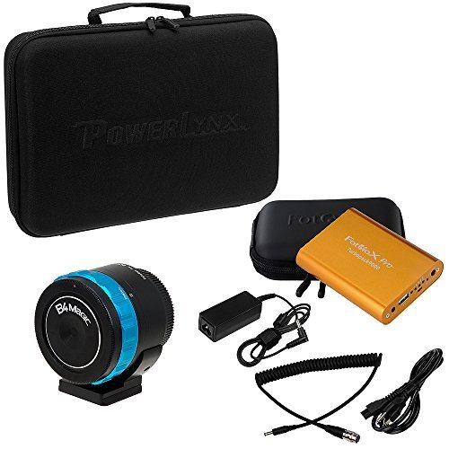 Fotodiox Pro PowerLynx Kit Compatible with B4 (2/3