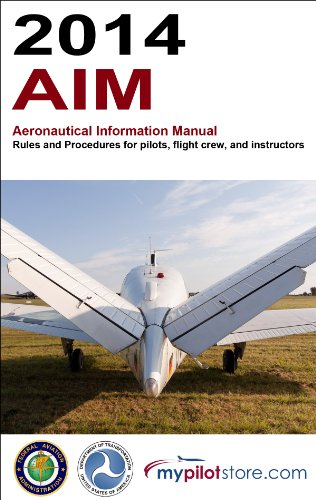 2014 eaim aeronautical information manual 2014 far aim rh amazon com Aeronautical Information Manual 2016 aeronautical information manual 2016 pdf