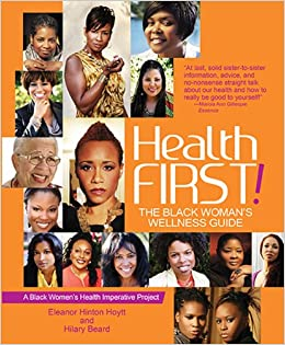 Image result for Health First!: The Black Woman's Wellness Guide