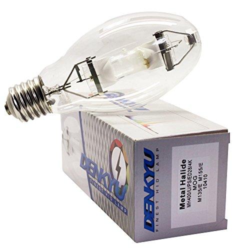 MH400/U/PS/4K/ED28 400W Pulse Start Metal Halide Lamp M135/E M155/E (10410) - 400w Pulse Start Metal
