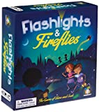 dash board game - Flashlights & Fireflies Board Game