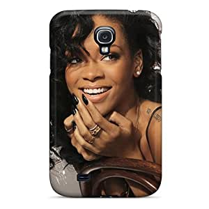 High-quality Durability Case For Galaxy S4(rihanna Conew)