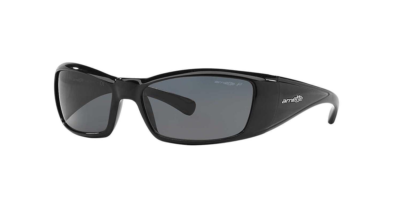 c99137359b47 Arnette Rage Xl AN4077 C60 41/81 Polarized Sunglasses: Amazon.co.uk:  Clothing