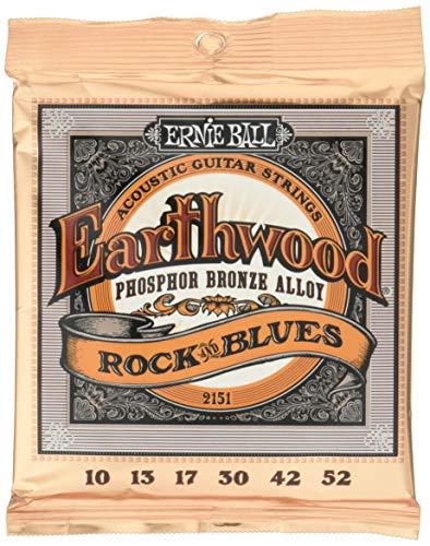 Ernie Ball Acoustic Guitar Strings (P02151)