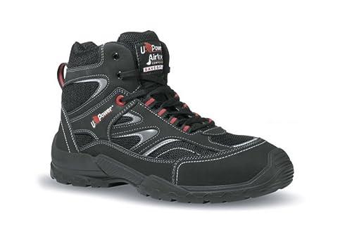 U de Power Botas de Seguridad S1P SRC Arko Zapato de Seguridad para Hombre, Color