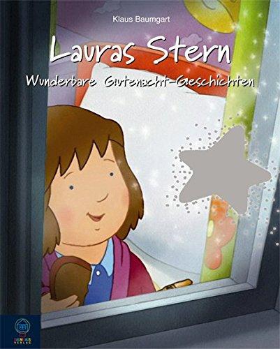 Lauras Stern - Wunderbare Gutenacht Geschichten Bd.5: Band 5 (Lauras Stern - Gutenacht-Geschichten, Band 5)