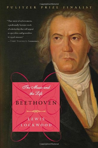 essay on beethoven lives upstairs