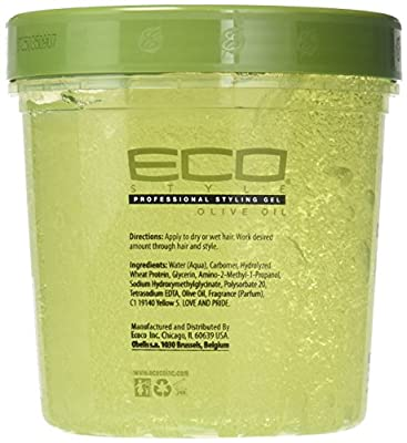 Eco Style Styling Gel