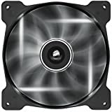 corsair case fan - Corsair Corsair Air Series AF140 LED Quiet Edition High Airflow Fan - White