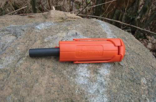 UST BlastMatch Fire Starter with One-Handed Operation and Lightweight Design for Camping, Hiking, Emergency and Outdoor Survival by UST (Image #3)