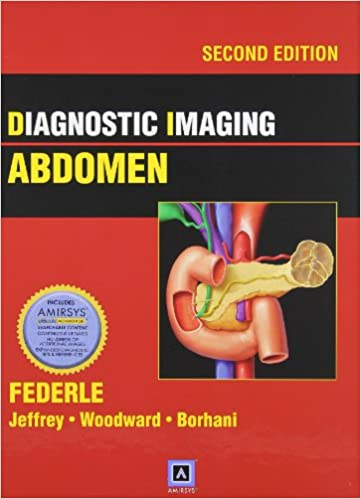 Diagnostic Imaging: Abdomen: Published by Amirsys®