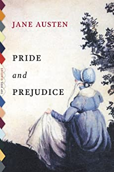 Pride and Prejudice (Illustrated) (Top Five Classics Book 10) by [Austen, Jane, Top Five Books]