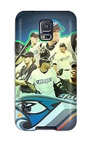 Austin B. Jacobsen's Shop Best 2389429K173420547 toronto blue jays MLB Sports & Colleges best Samsung Galaxy S5 cases