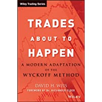 Trades About to Happen: A Modern Adaptation of the Wyckoff Method: 444