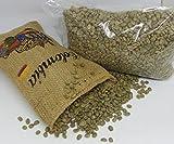Unroasted Green Coffee Beans Special micro lot Farm La Compañia (25 LB)