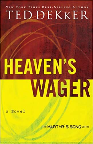 Amazon Heavens Wager Martyrs Song Book 1 0023755023667