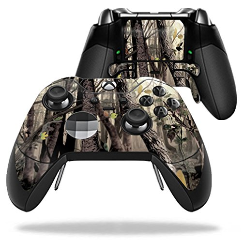 MightySkins Xbox One Elite Controller