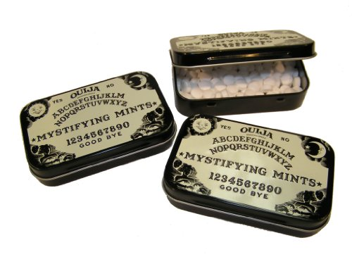 Ouija Mystifying Mints, Pack of 3