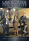 Law & Order: Los Angeles - The Complete Series