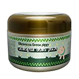 Elizavecca Green Piggy Collagen Jella Pack Pig Mask for Wrinkles Intense Hydration 100 g, 4.3 Ounce