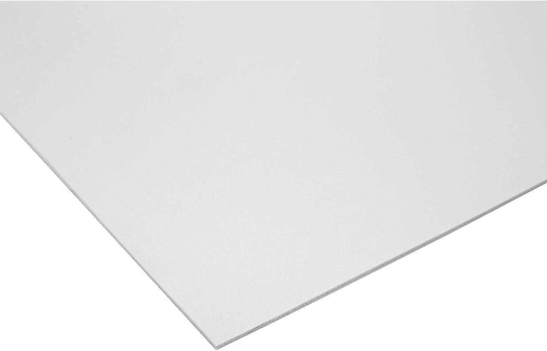 Reflektiert Nicht 2,00m x 7,00m Uni Wei/ß PVC Boden Meterware Vinyl Einfarbig Schwer Entflammbar PVC Bodenbelag EXPOTOP Profi Vinylboden