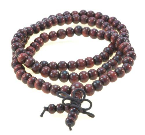 Beads Tibetan Buddhist Prayer Meditation