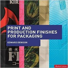 Como Descargar Un Libro Gratis Print And Production Finishes For Packaging Paginas De De PDF