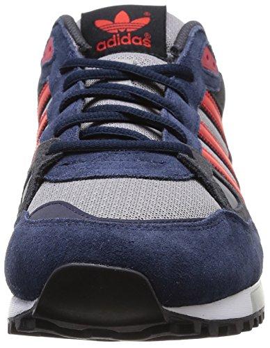 Adidas M19413, Running Femme Multicolore (Conavy/Red/Dgsog)