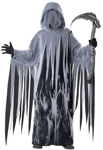 Soul Taker Kids Costume California Costumes -