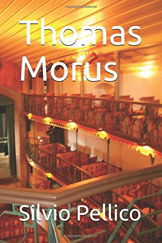 Thomas Morus (Portuguese Edition)