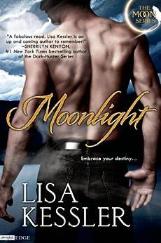Moonlight (Moon Series Book 1) by [Kessler, Lisa]