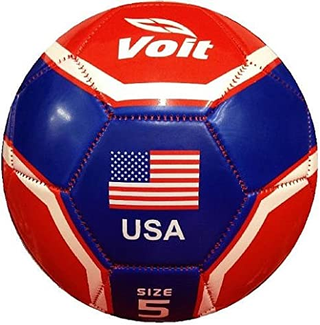 Voit Copa del Mundo balón de fútbol Estados Unidos – tamaño 5 ...