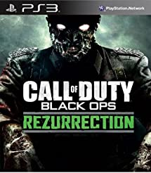Amazon.com: Call of Duty Black Ops: Rezurrection DLC - PS3 [Digital on