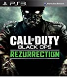 Call of Duty Black Ops: Rezurrection DLC - PS3