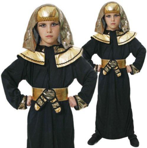 Star5 (Egyptian Prince Costumes)