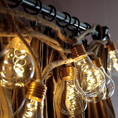 vintage light decor - 9