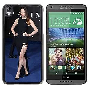 New Custom Designed Cover Case For HTC Desire 816 With Emma Miller Girl Mobile Wallpaper(48).jpg
