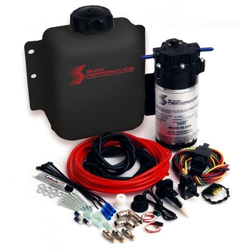 Snow Performance 201 Stage 1 Boost Cooler (Snow Water Injection)