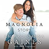 #8: The Magnolia Story