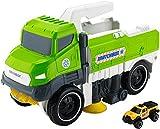 street sweeper - Matchbox Sweep n' Keep Truck