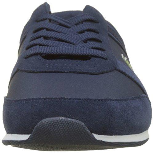 Nd1 Sport 1 Menerva Lacoste Azul Dk Zapatillas Blu Nvy para CAM Hombre 318 H7S5w5q