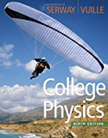 College Physics, 9th Edition Front Cover