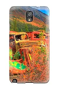 For Galaxy Case, High Quality Armydump For Galaxy Note 3 Cover Cases